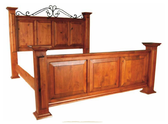 Country Profile Southwest Country Log Furniture