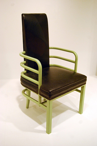how to make a rustic armchair log furniture. Black Bedroom Furniture Sets. Home Design Ideas